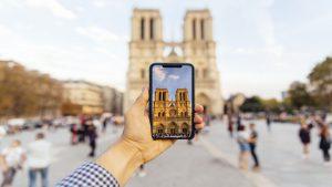 Εικονικά ταξίδια: Τριπλασιάστηκε η αναζήτησή τους εν μέσω πανδημίας – Οι άνθρωποι συνεχίζουν να ονειρεύονται… ταξίδια!