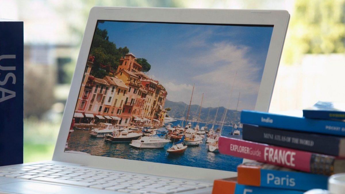 virtual travel αξιοθέατα εικονικά ταξίδια αύξηση ζήτησης