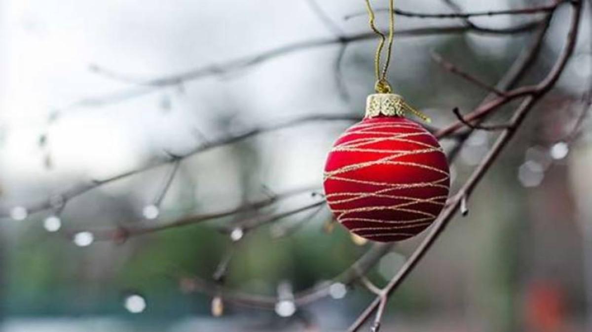 καιρός 23/12/2020 παραμονή χριστούγεννα πρόγνωση