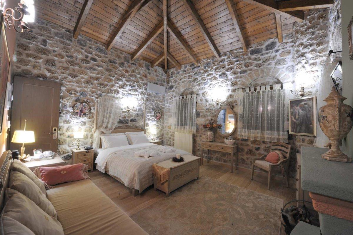 Δωμάτιο Καλλιστώ, Armonia Boutique Hotel