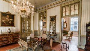 5 κάστρα στην Ευρώπη που έχουν μετατραπεί σε πολυτελή και εντυπωσιακά ξενοδοχεία!