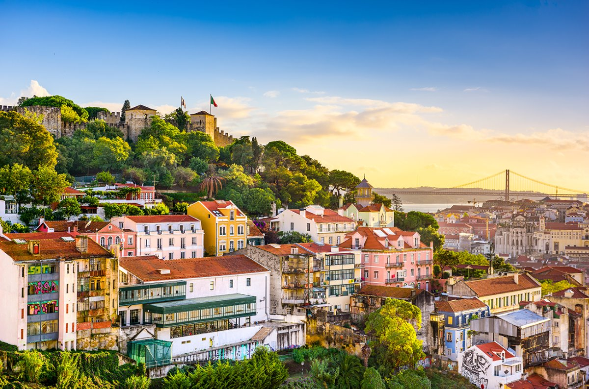 Λισαβόνα φιλόξενη πόλη