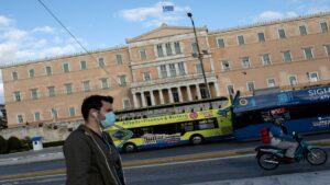 Κορονοϊός: Ολοταχώς για σκληρό lockdown στην Αττική – Εξετάζονται έκτακτα μέτρα!