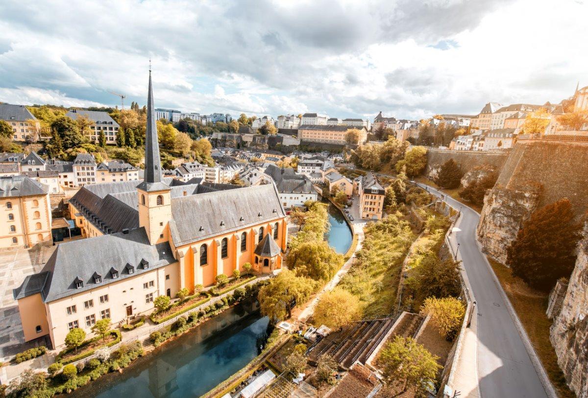 Λουξεμβούργο εργασία για Έλληνες