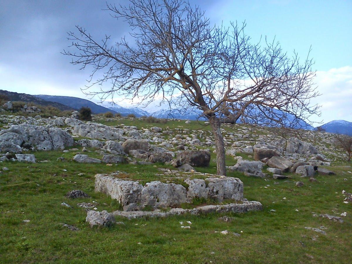 Αρχαία Λυκόσουρα στην Πελοπόννησο η αρχαιότερη πόλη στον κόσμο