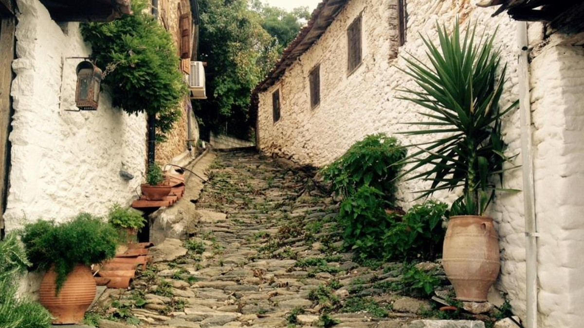 Μεταξοχώρι Θεσσαλίας