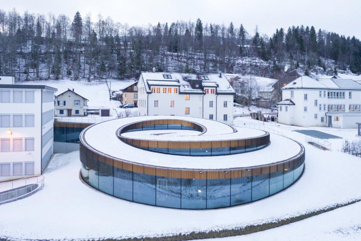 Μουσείο Atelier Audemars Piguet, Ελβετία