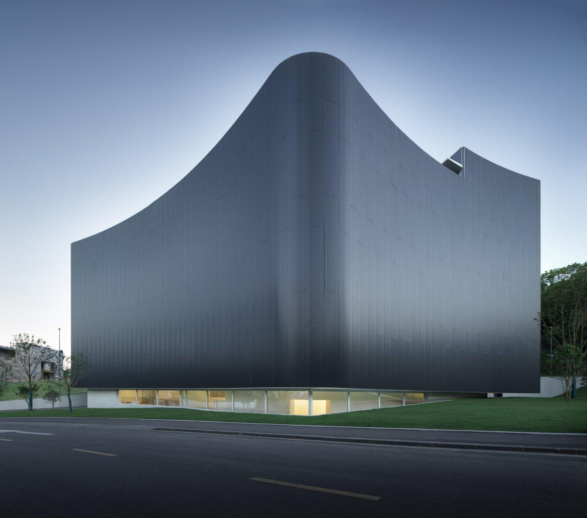 μουσείο Humao Κίνα