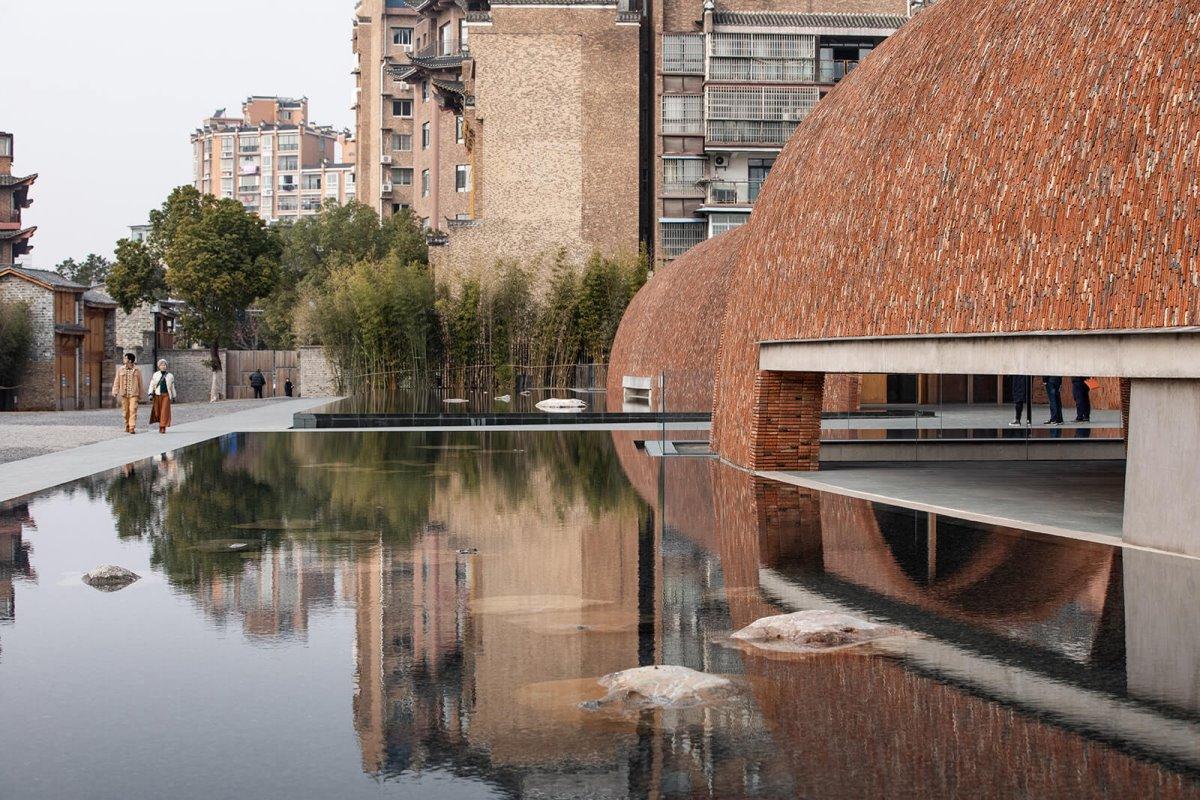 Μουσείο Jingdezhen Imperial Kiln Museum, Κίνα