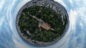 «Μπαρουτάδικο»: Το άγνωστο άλσος της Αθήνας – Ένας από τους ελάχιστους πνεύμονες πρασίνου της πόλης