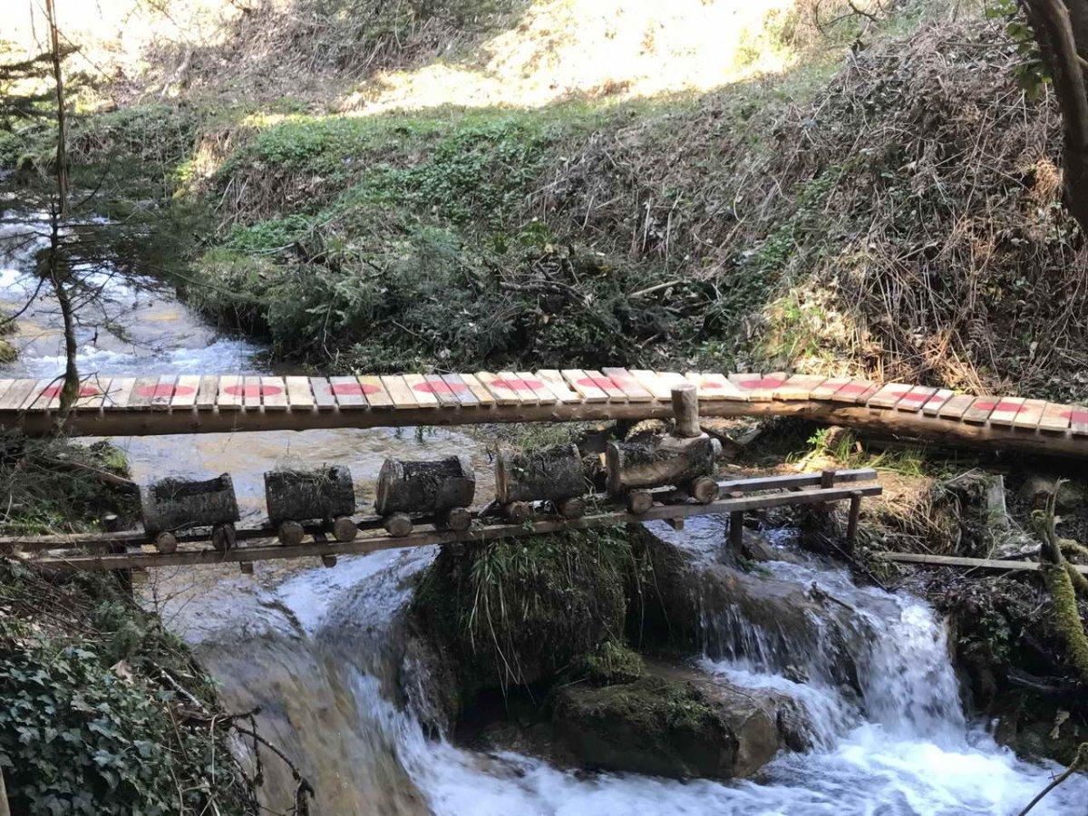 Παύλιανη προορισμός Στερεά Ελλάδα μέσα στη φύση