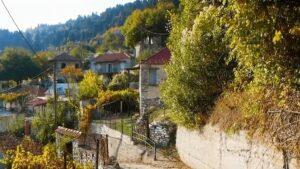 Ευρυτανία: Ταξιδεύουμε… πίσω στον χρόνο μέσα από έναν γραφικό παραδοσιακό οικισμό χτισμένο μέσα στα έλατα!