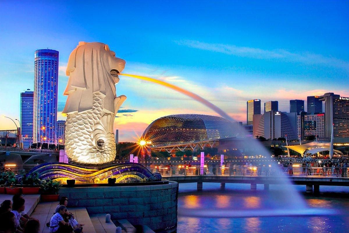 σιγκαπούρη φιλόξενη πόλη