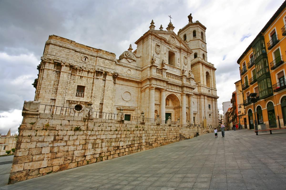 Valladolid, Ισπανία
