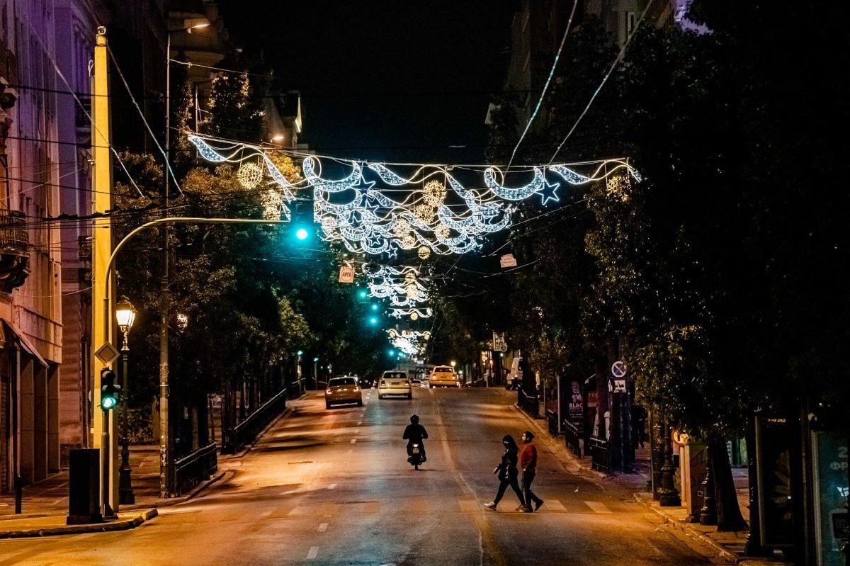 τοπικά lockdown σε άλλες περιοχές Ελλάδας