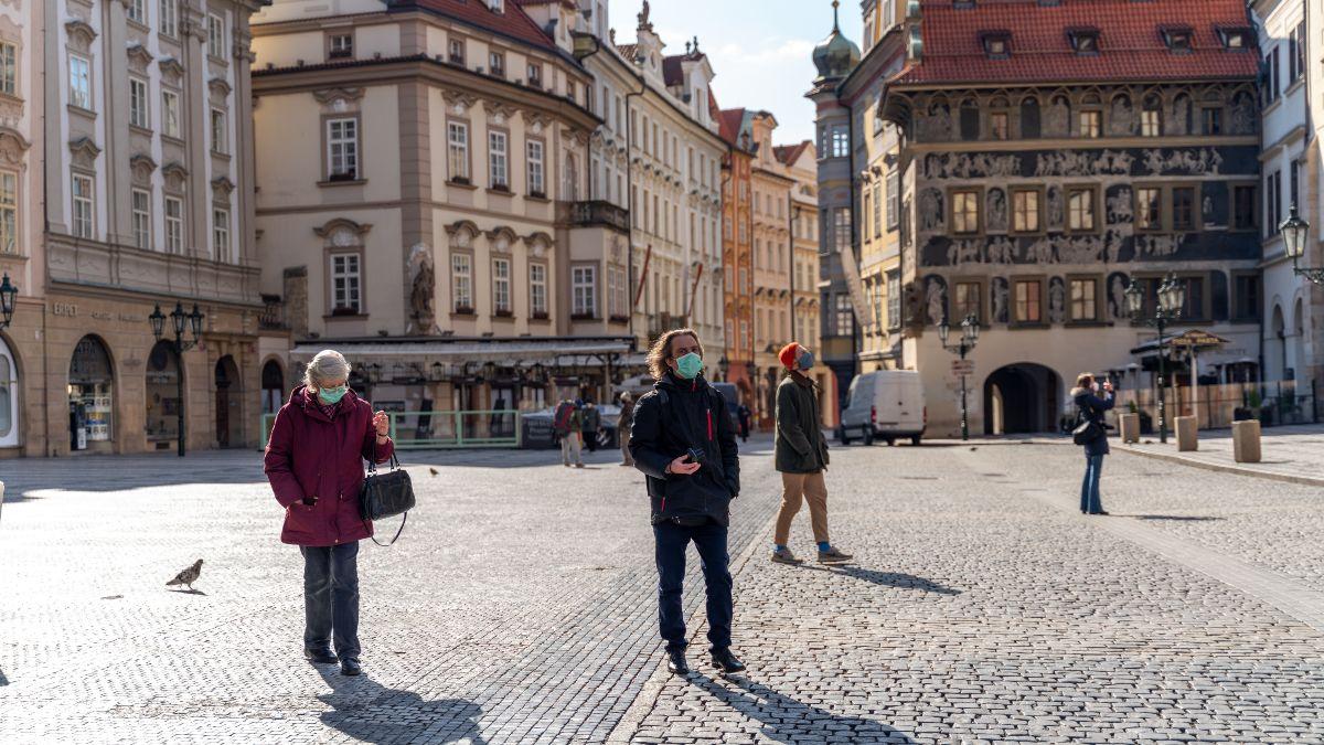 Άρση lockdown στην Τσεχία
