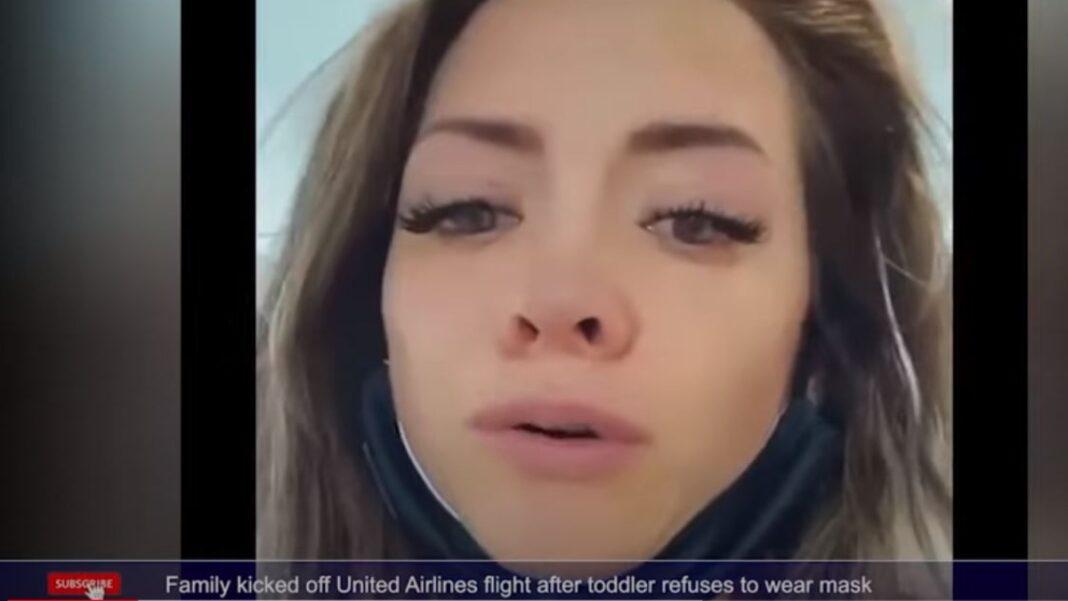 Πέταξαν έξω οικογένεια από πτήση της Unoted Airlines