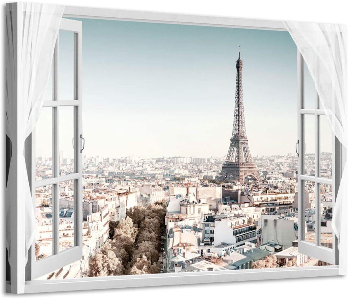 WindowSwap θέα από παράθυρα Παρίσι