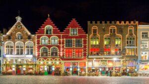 Ποια μέτρα θα υιοθετηθούν για τους εορτασμούς των Χριστουγέννων και της Πρωτοχρονιάς σε ευρωπαϊκές χώρες; Γιορτές VS πανδημίας…