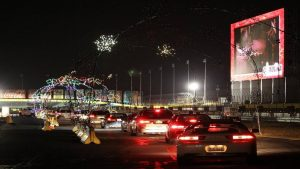 Lockdown: Τι θα γίνει με τις μετακινήσεις από νομό σε νομό τα Χριστούγεννα