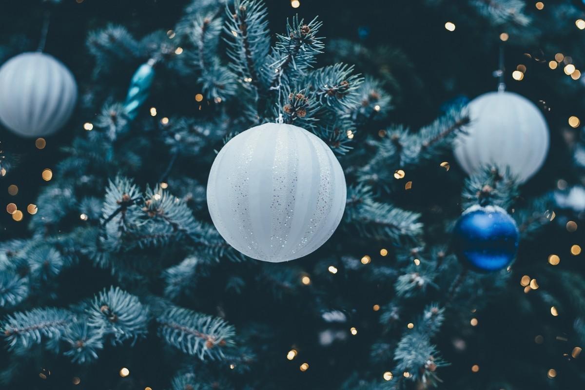 Χριστουγεννιάτικα δέντρα στον κόσμο