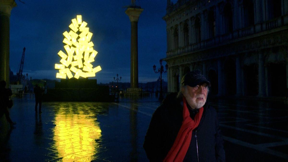 Χριστούγεννα 2020 Βενετία