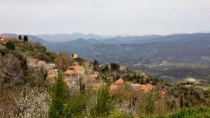 Βολτάρουμε στα 10 ωραιότερα ορεινά χωριά της Πελοποννήσου!