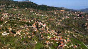 5 υπέροχα χωριά μόλις 2 ώρες από την Αθήνα – Γραφικοί οικισμοί για κοντινές εκδρομές μετά το lockdown!