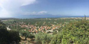 Ζαχλωρίτικα: Γνωρίστε το όμορφο πεδινό χωριό της Αχαΐας, λίγο έξω από το Αίγιο!