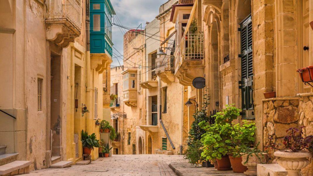 Το μέρος με τα ομορφότερα σπίτια στον κόσμο