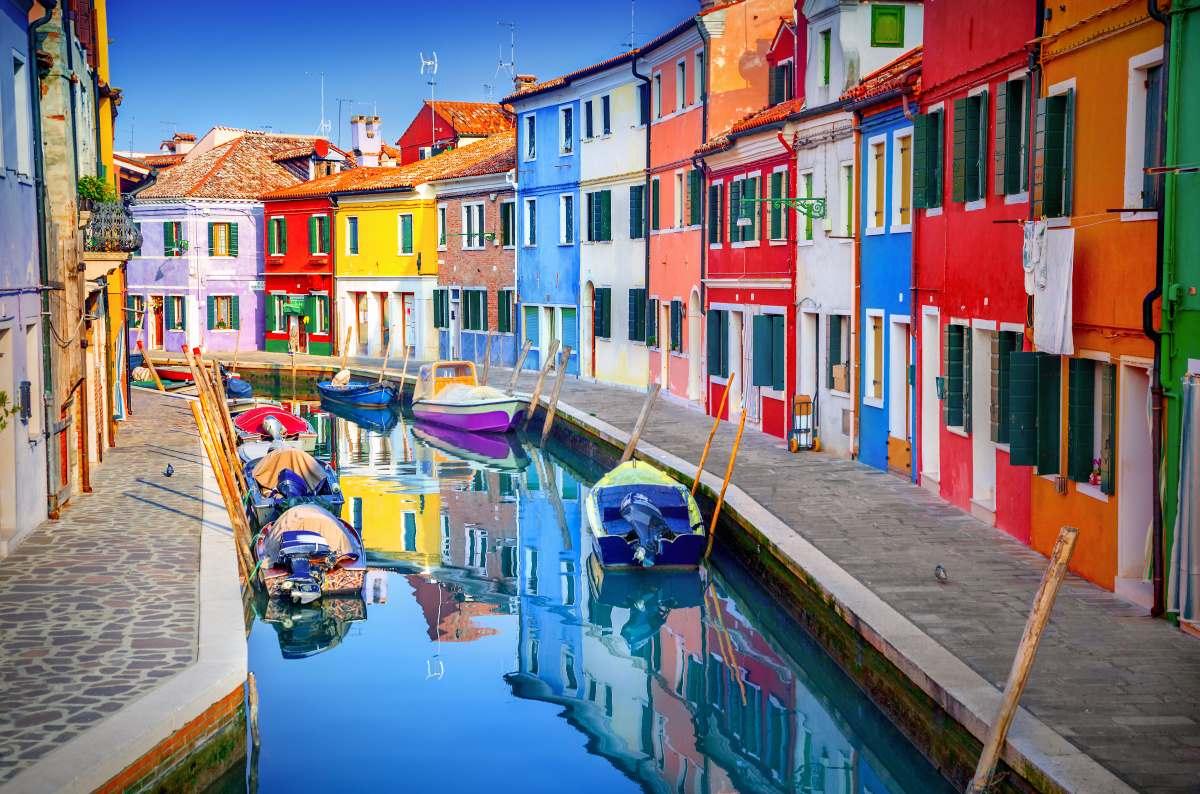 Burano (Burano), Βενετία