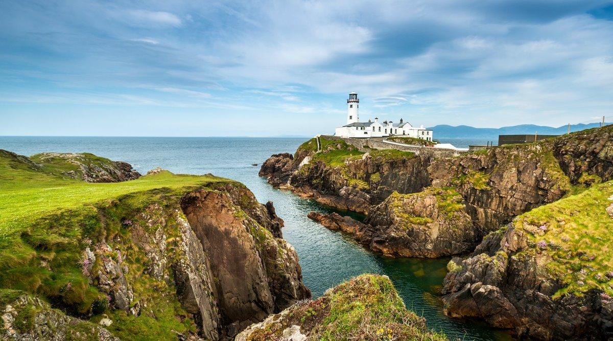 Donegal, Ιρλανδία