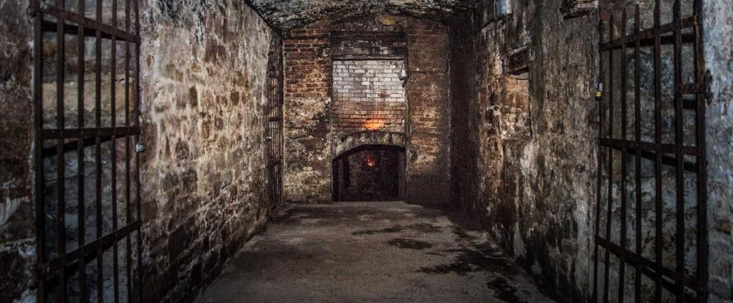 Edinburgh Vaults, Σκωτία