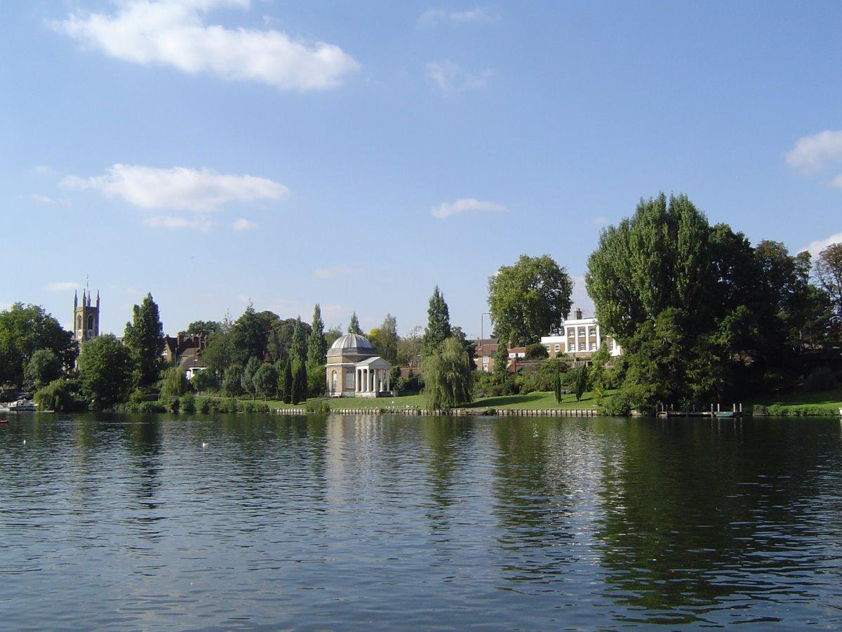Humpton Λονδίνο