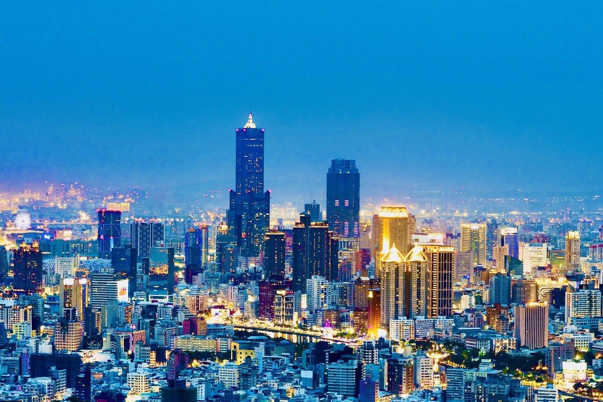 Kaohsiung, Ταϊβάν