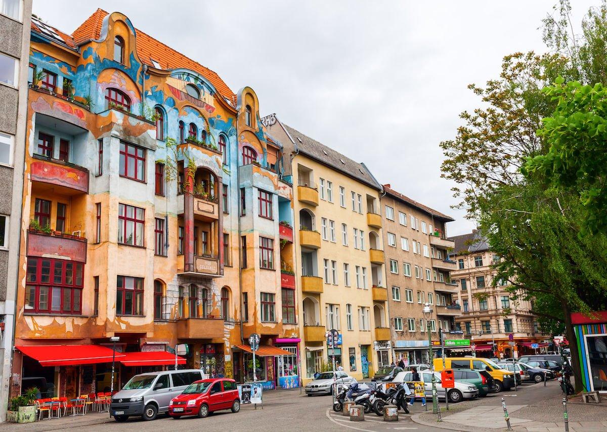Kreuzberg, Βερολίνο