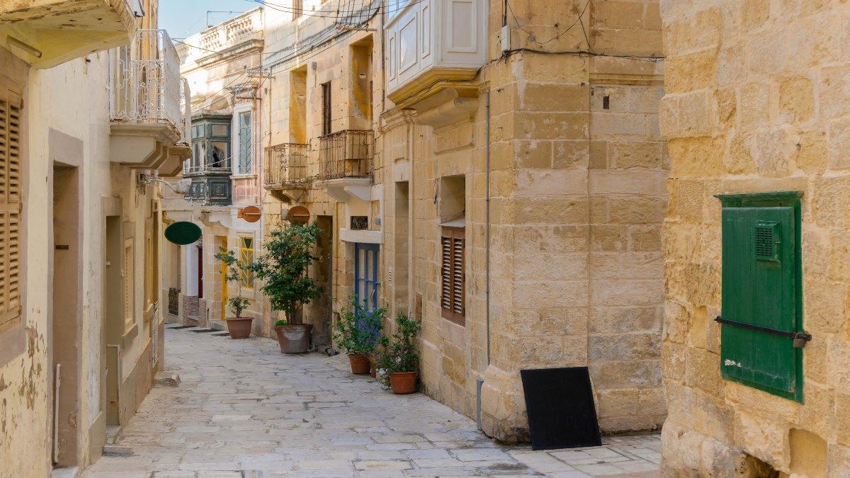 Μίργκου Μάλτα, η πόλη με τα ομορφότερα σπίτια  στον κόσμο
