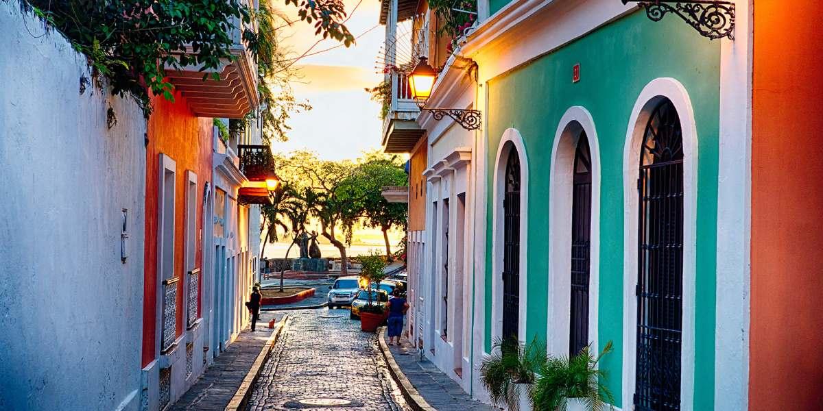 Σαν Χουάν (San Juan), Πουέρτο Ρίκο
