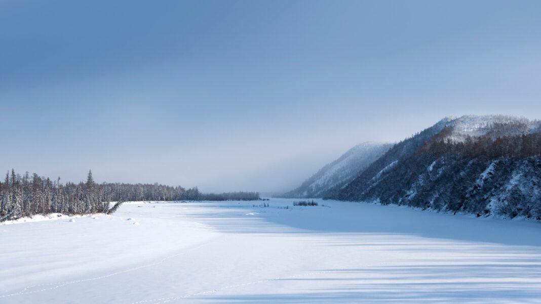 Τα πιο ψυχρά μέρη του κόσμου