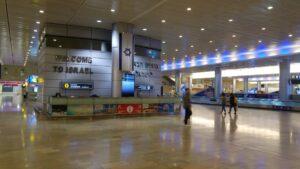 Ισραήλ: Απαγόρευση όλων των πτήσεων ανακοίνωσε η κυβέρνηση για τον περιορισμό του Covid-19