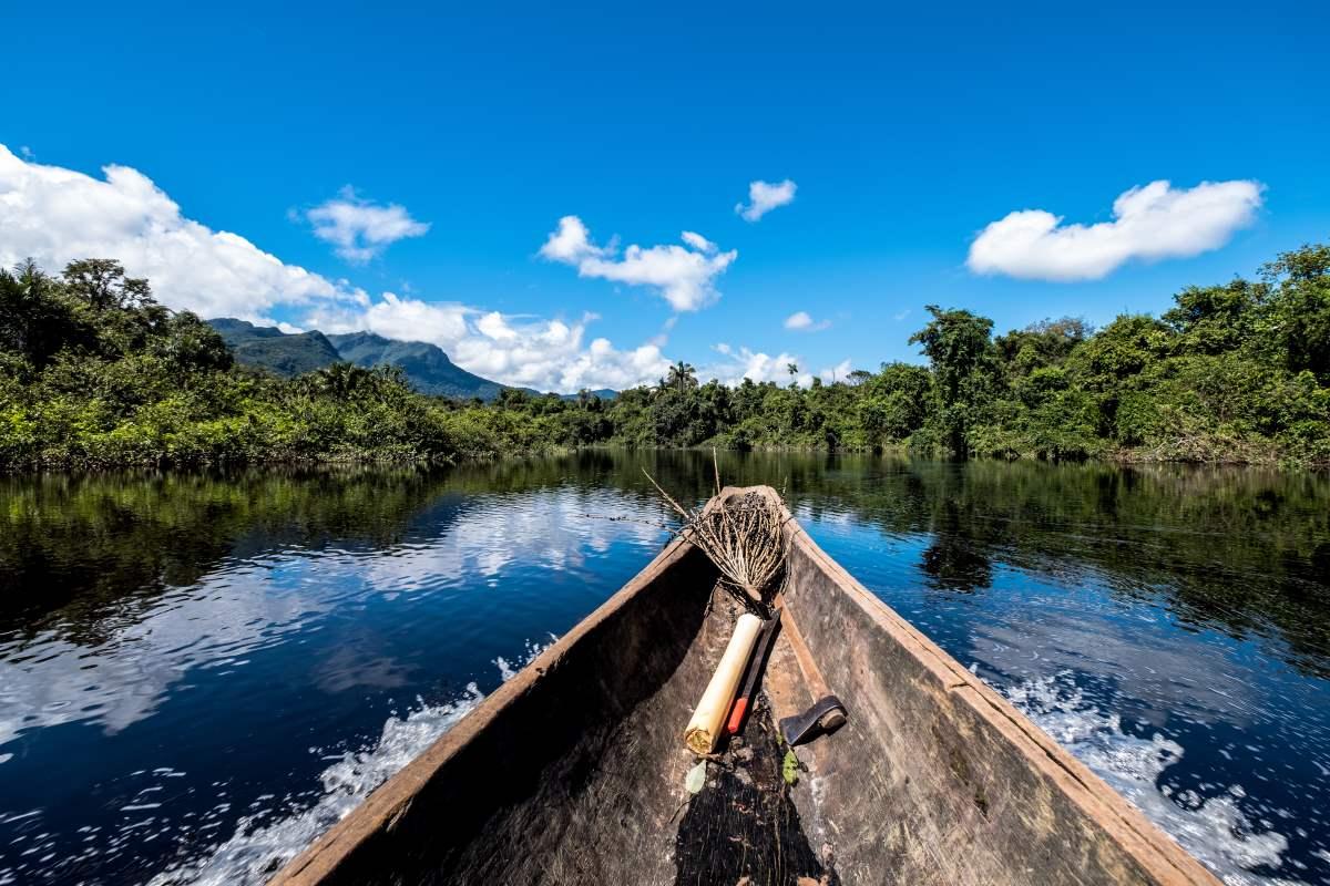 Αμαζόνιος Βραζιλία