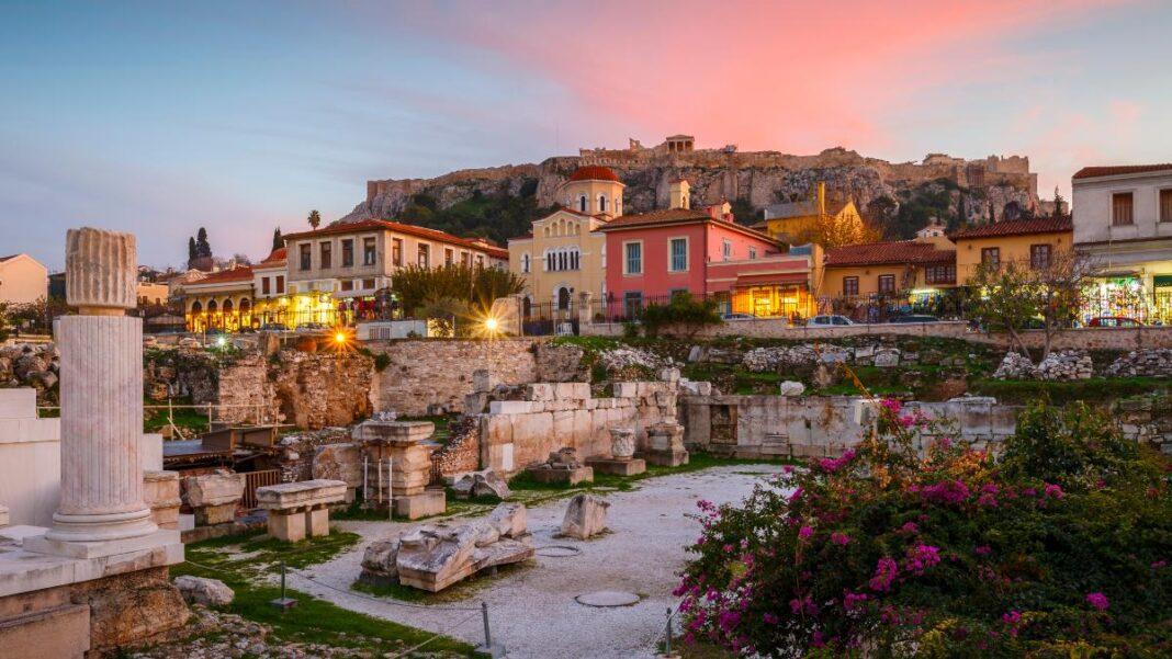 Πράγματα που δεν γνωρίζετε για την Αθήνα