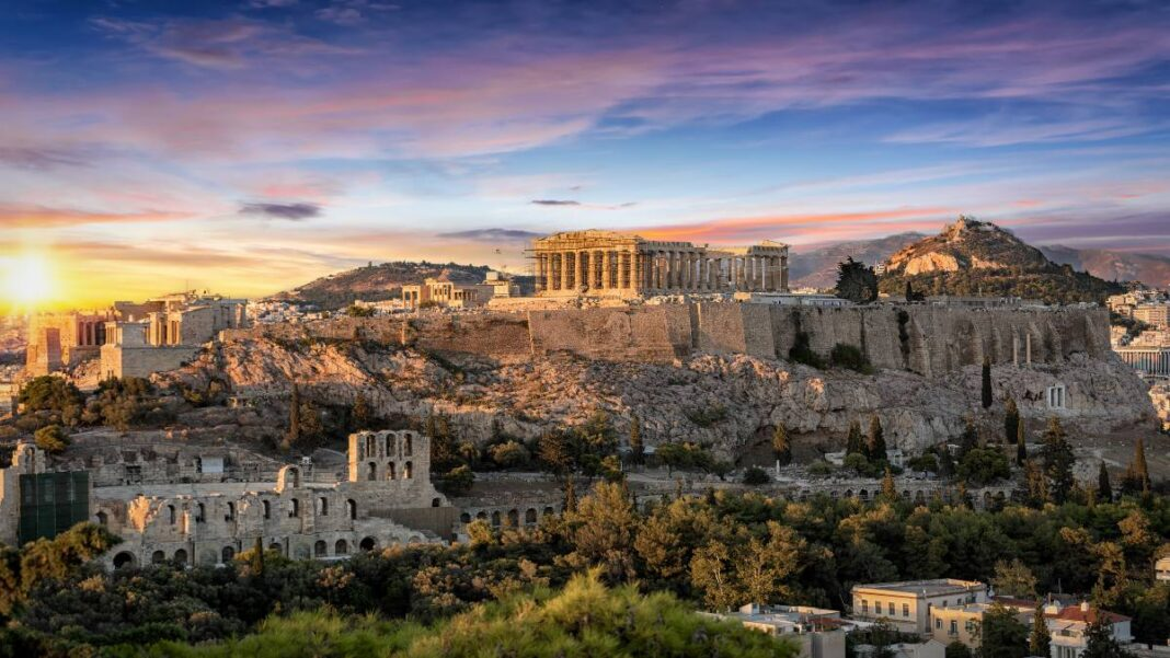Οι 10 παλαιότερες πόλεις της Ευρωπης