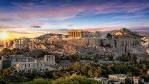 7 από τις 10 παλαιότερες πόλεις στην Ευρώπη, είναι ελληνικές! Δείτε τη λίστα