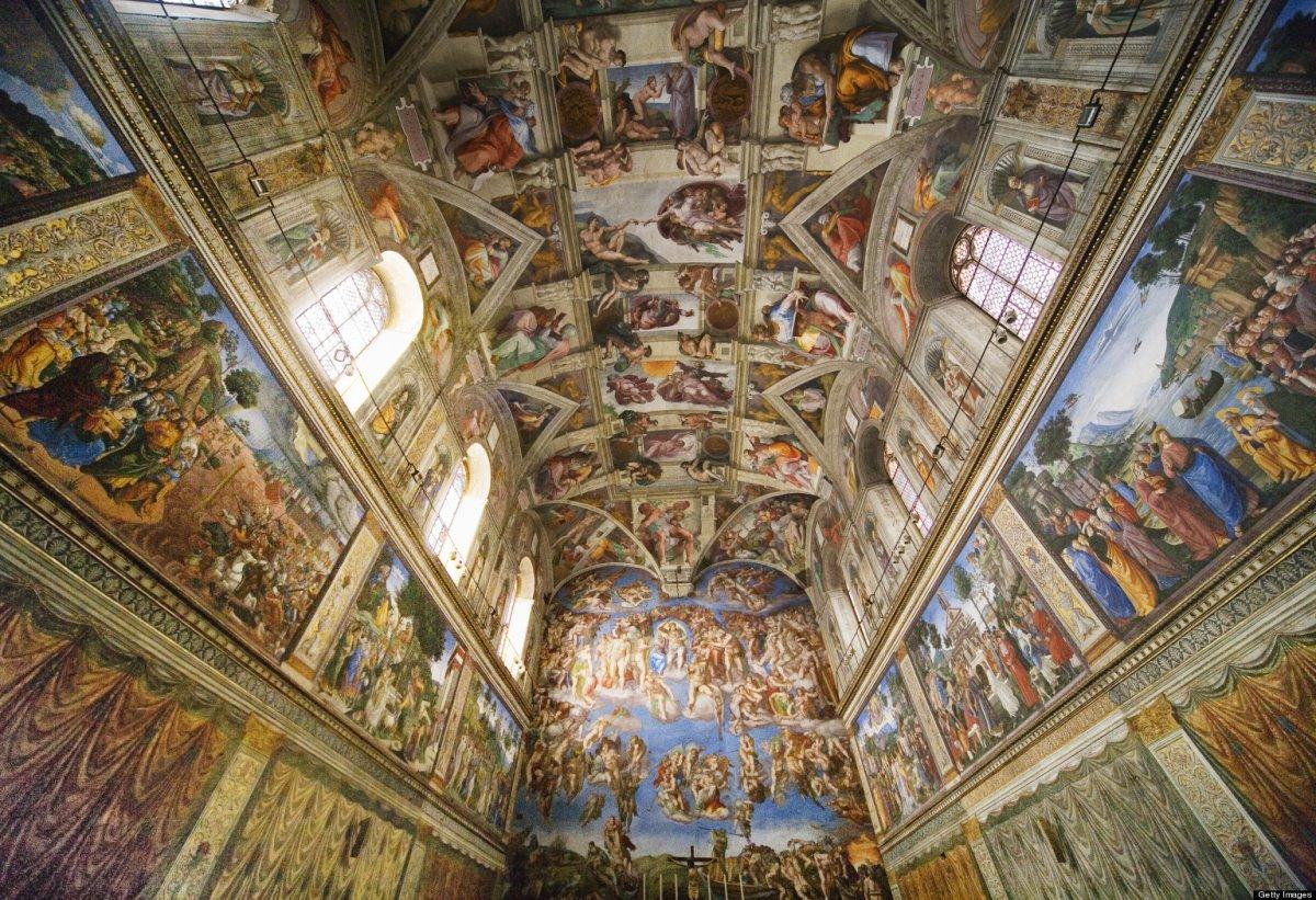 Κι όμως μπορείτε να επισκεφθείτε τη Ρώμη τώρα - Ελάτε να κάνουμε μαζί μια εικονική εκδρομή και να τα δούμε όλα σε 1 μέρα!