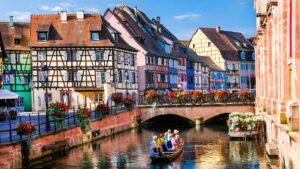 Ταξίδι για δύο στη Γαλλία: Οι 5+1 πιο ρομαντικές πόλεις της
