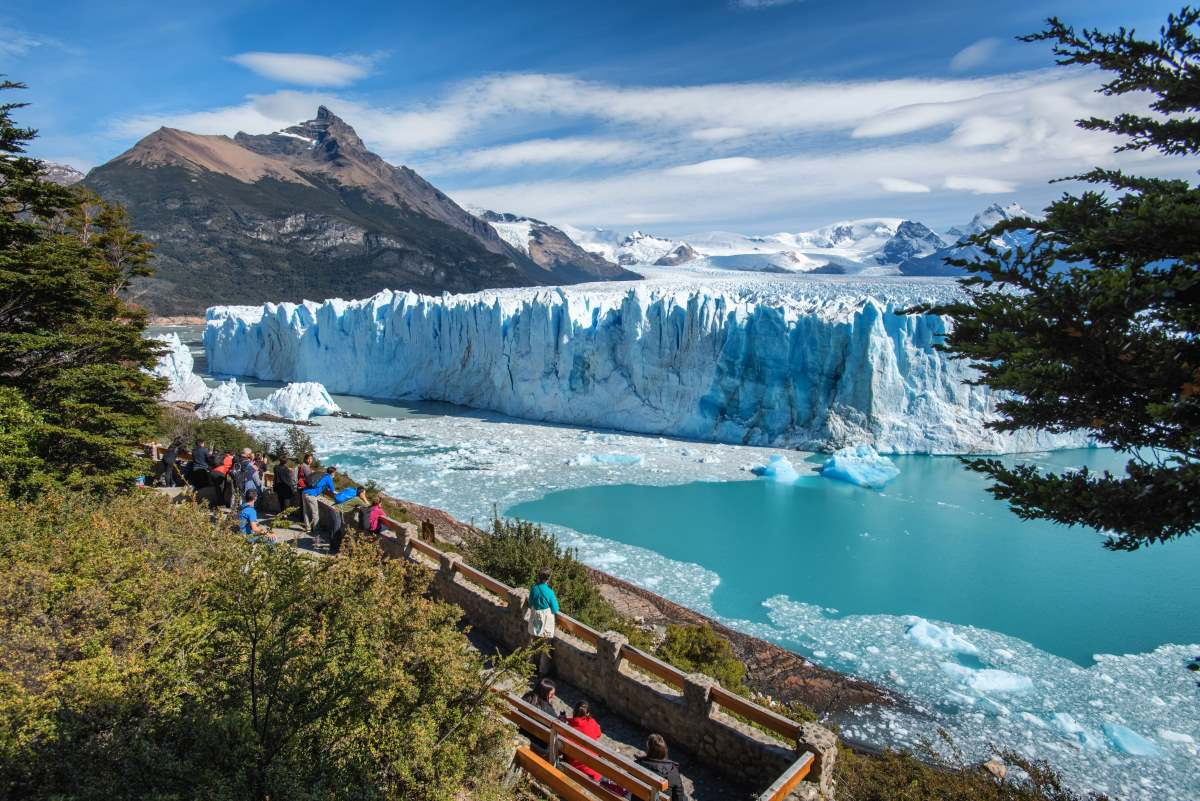 Εθνικό Πάρκο Glaciers