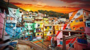 Φαβέλες: Όσα πρέπει να ξέρετε για τις διάσημες παραγκουπόλεις της Βραζιλίας στο κατά τα άλλα μαγευτικό Ρίο ντε Τζανέιρο (βίντεο)!