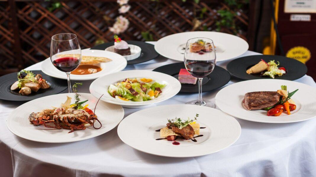 τα καλύτερα πιάτα της γαλλικής κουζίνας