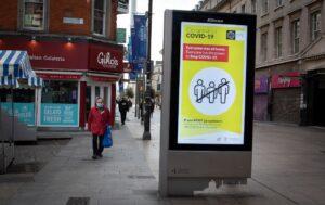 Έρευνα: Οι Ιρλανδοί είναι οι πιο αγχώδεις καταναλωτές στην Ευρώπη. Για ποιους λόγους και ποια είναι η πρόθεση τους για τα ταξίδια